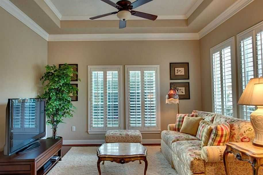 Tray Ceiling Ideas For Every Room In Your Home 2021