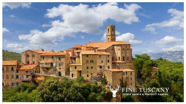 Bargain Apartment for sale in Tuscany FineTuscanycom