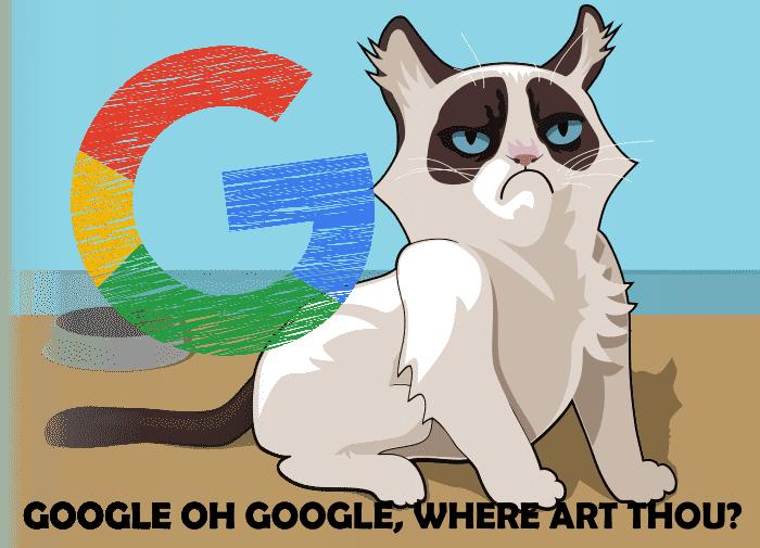 Googleless life