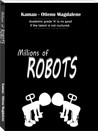 Millions of Robots e-book