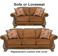 Ashley Montgomery Sofa Montgomery Mocha Living Room Set ...