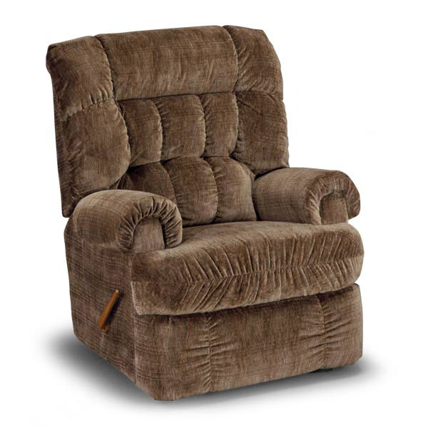 Savanta Big Man Oversized Wallhugger Recliner