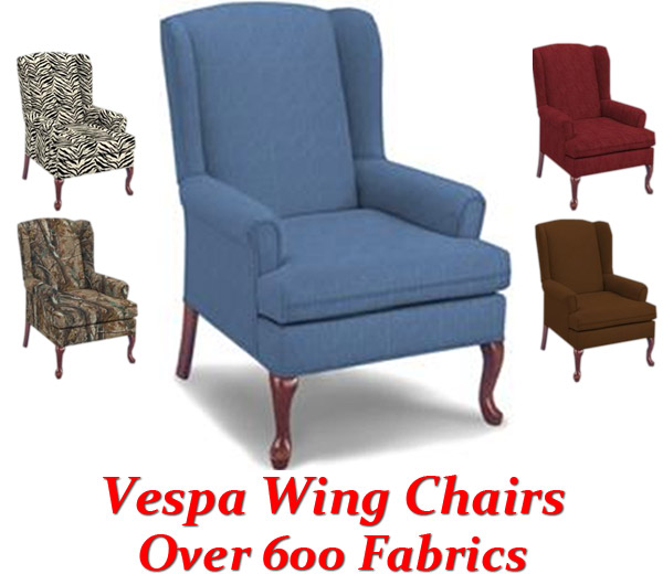 queen anne wing chair director bar stool height vespa
