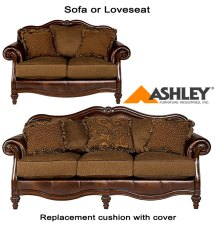Sofa Replacement Cushion Covers
