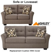 Sofa Replacement Cushion Covers Ashley Banner Replacement ...