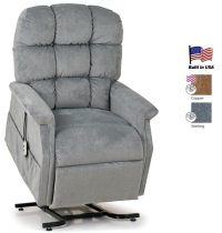 Lift Chair Recliner, Medium Size, Hampton