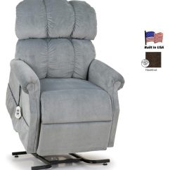 Lift Chair Recliner Medicare Deck Chairs B Q Recliner, Large Size, Montage
