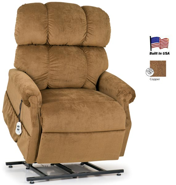 Lift Chair Recliner Wide Size Montage
