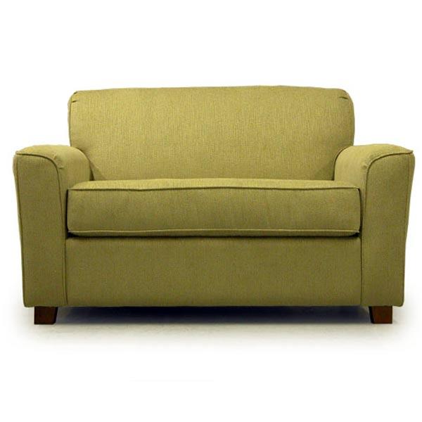Dinah Twin Sleeper Chair