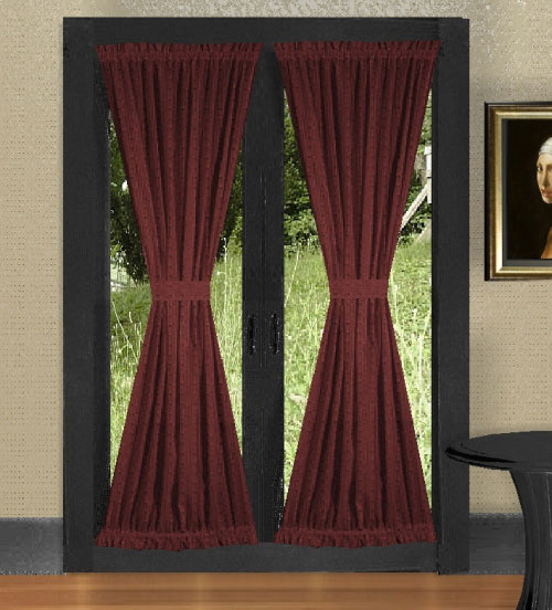 French Curtain Panels BestCurtains
