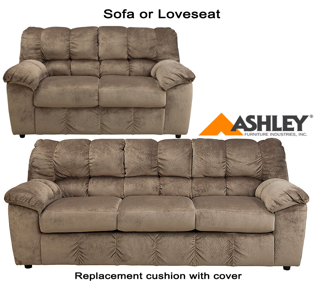 sofa replacement cushion covers sectional sleeper sofas cheap cushions