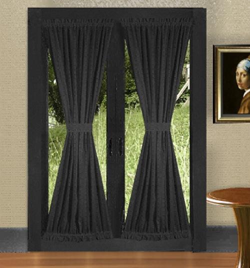 white metal and wood chairs chair design challenge black french door curtains