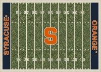 Syracuse Orange Home Field Area Rug