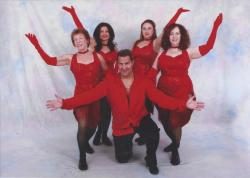 FWE - recital 2011