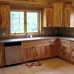 Beach Kitchen Cabinets Oil Rubbed Bronze Sink Custom Hickory Maple European Beech Finewood