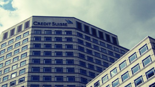 Credit Suisse unveils operational restructuring