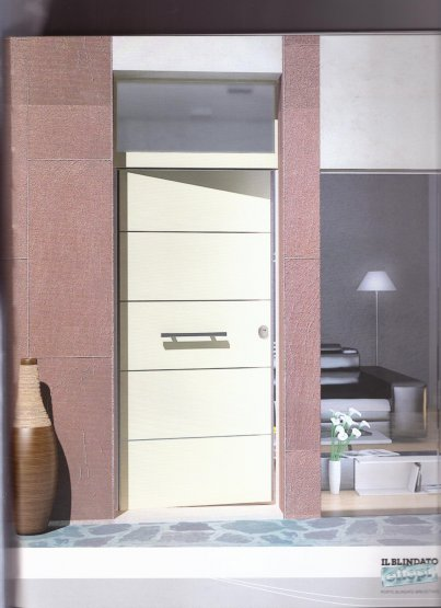 Finextra Riccione  Finestre  Persiane ed oscuranti  Porte per interni  Porte blindate e