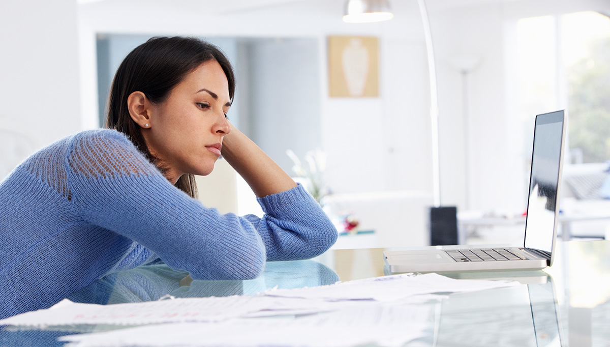 Stress – Going beyond the symptom to treat the cause