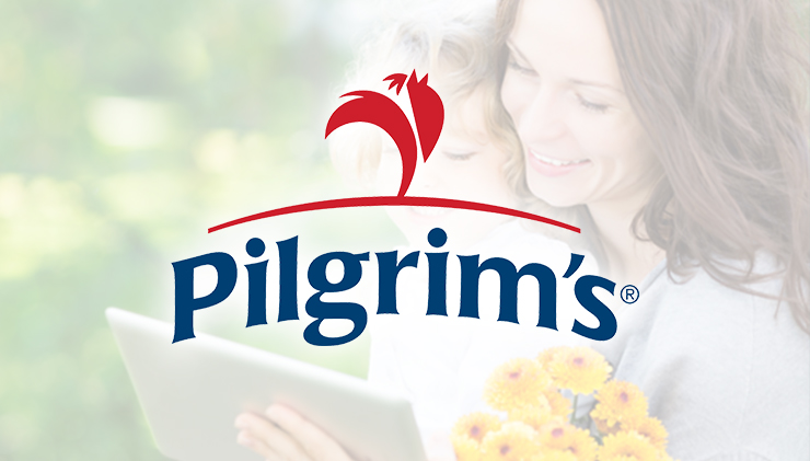 FinFit Announces Partnership with Pilgrim's Pride Corporation