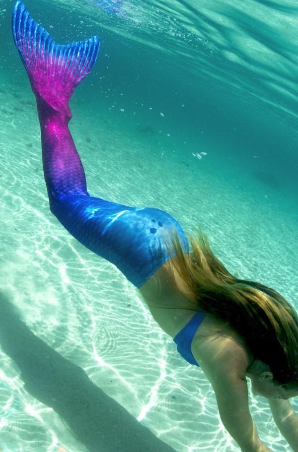 Maui Splash Mermaid Tail Limited Edition Finfriends