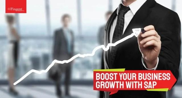 SAP pour les entreprises