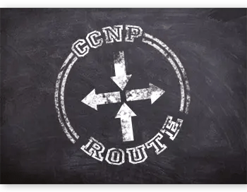 CCNP ROUTE 8