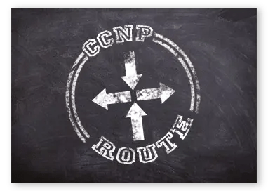 CCNP ROUTE 1