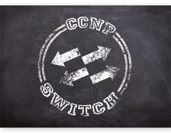 CCNP SWITCH 16