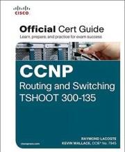 CCNP TSHOOT 2