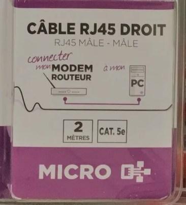 Le câblage 3