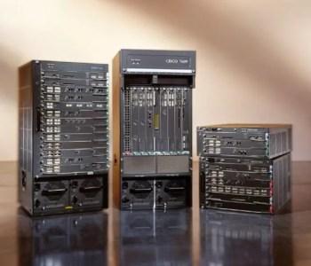 Configuration de base d'un routeur 30