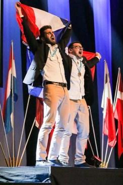 Les Olympiades des métiers 4