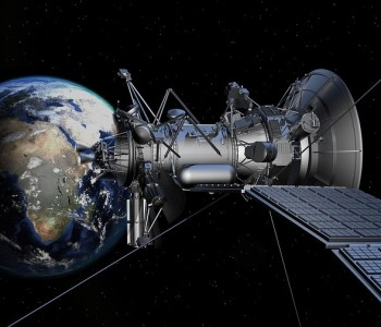 Administrateur Télécommunication par Satellite 47