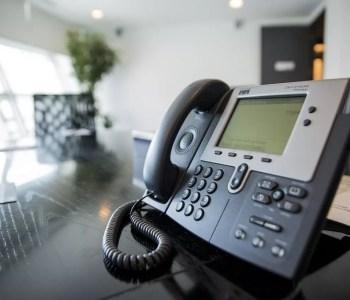 Travaux pratique - VOIP 8