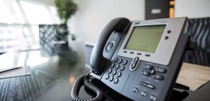 Travaux pratique - VOIP 1