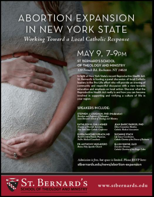 St Bernard Abortion Panel