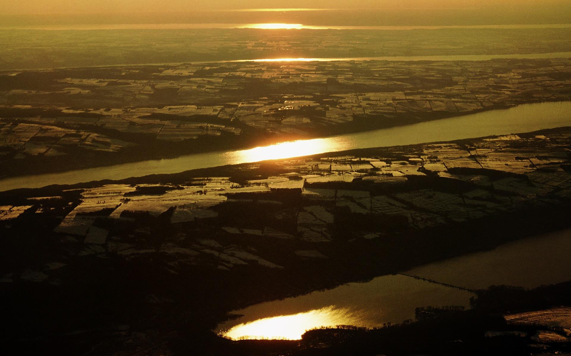 Five Lakes John Francis McCarthy Finger Lakes Photography