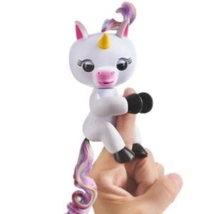 fingerlings licorne gigi