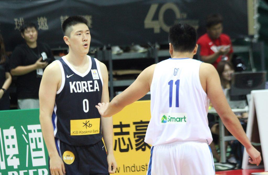 許載是瓊斯盃第一老將 21世紀韓國男籃隊最風光的國家隊總教練 | 指傳媒