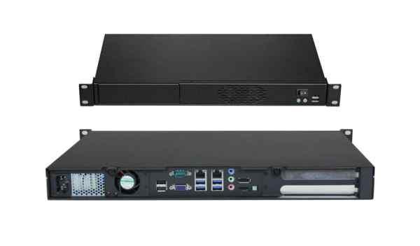 Network Interface Module NIM Building Controller Borer Fingerprint Access Control