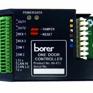 Borer 04-412 one door lock manager