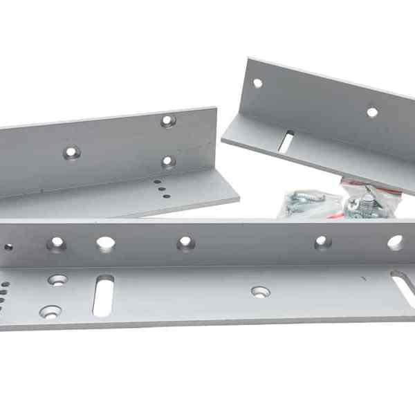 Magnetic Lock Brackets