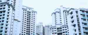 biometric access control residential complexes condominiums