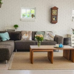 Living Room Organization Best Color Palettes For Brilliant Ideas Fingerprints On The Fridge