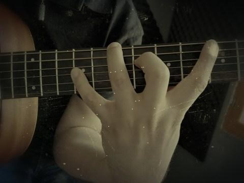 Intervalles-guitare