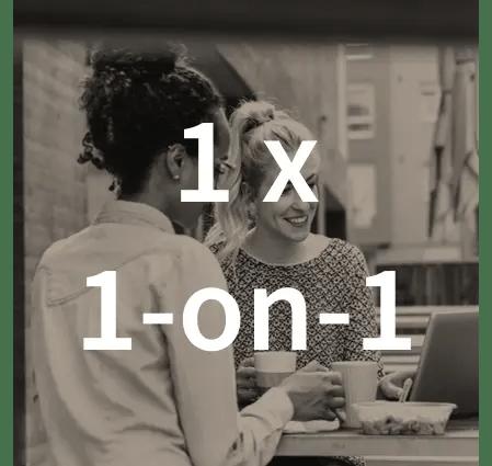 1 x 1-on-1