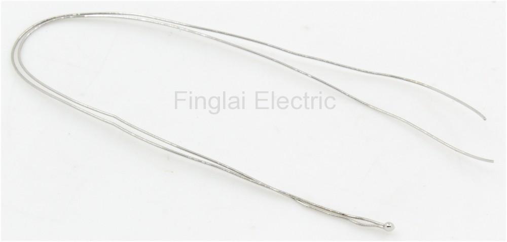 FTARW01 bare thermocouple and RTD temperature sensor wire