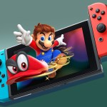 Nintendo Switch Pro – OLED screen and possible 4K output in development