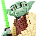 Lego Yoda 75255 review