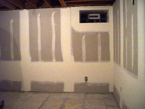 Wondering how to sand drywall Drywall sanding can be